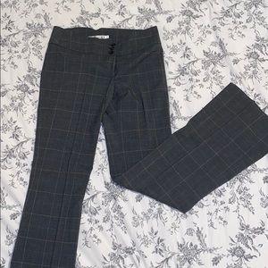 NEVER WORN Grey dress pants Dynamite